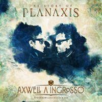 Axwell  Ingrosso - Tomorrowland