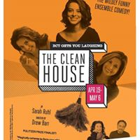 The Clean House Week Two
