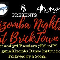 Kizomba Nights