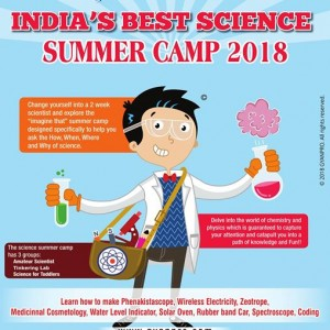Gyanpros Innovative Science Summer Camp Malleshwaram