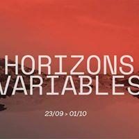 Horizons variables  Vidoproject