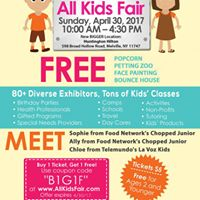 The All Kids Fair