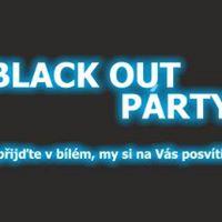 BLACK OUT PRTY