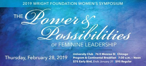 The Power and Possibilities of Feminine Leadership