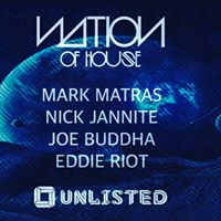 Nation Of House Unlisted 3 yr Anniversary