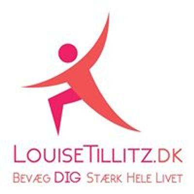 LouiseTillitz.dk - Fysioterapeut.