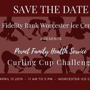 Pernet Cup Curling Challenge