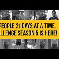Phantom 21 Challenge Season 5