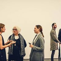 CAG Curatorial Tour  Kimberly Phillips