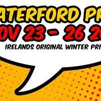 Waterford Pride presents Raja