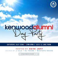 Kenwood Alumni Day Party