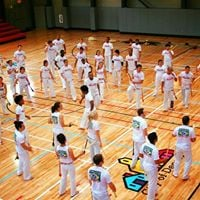 Maculel Atlanta Free Beginners Capoeira Intro Open House