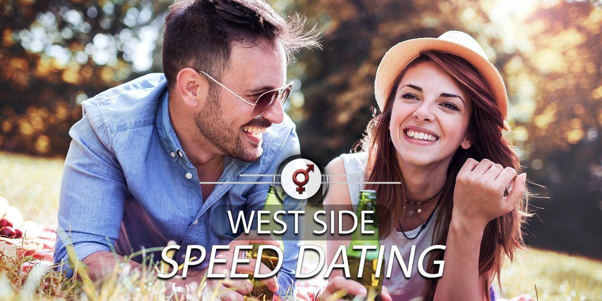 Hastighet dating Hampshire