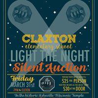 Light the Night Silent Auction