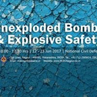 60 - Unexploded Bombs and Explosive Safety Course (2 Weeks)