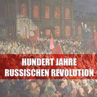 RoSa - Russische Revolution