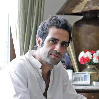 Aatish Taseer Life and Death in the Ganges