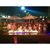 Class of 2020 OC Happy Hour at Eureka Irvine