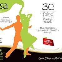 Workshop Salsa Rueda de Casino