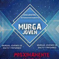 Encuentro De Murgas Jvenes