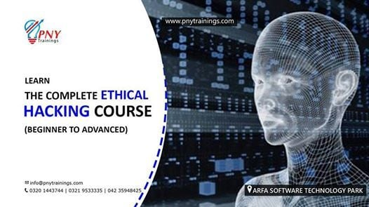 Ethical Hacking & Cyber Security Course 2019 (Basic to Pro)
