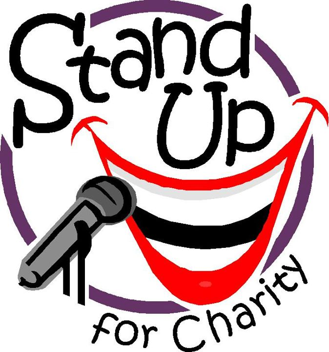 Stand-up For Charity 21
