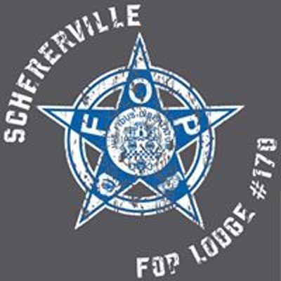 Schererville FOP Lodge #170