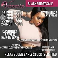 Black Friday  hair  sale dont wanna miss it