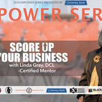 Empower Series Score Up Your Business