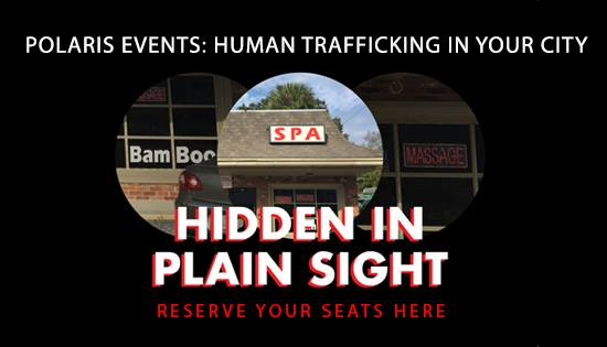 Human Trafficking in SF Documentary Screening and Expert Panel