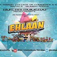 EHLAAN 2k17