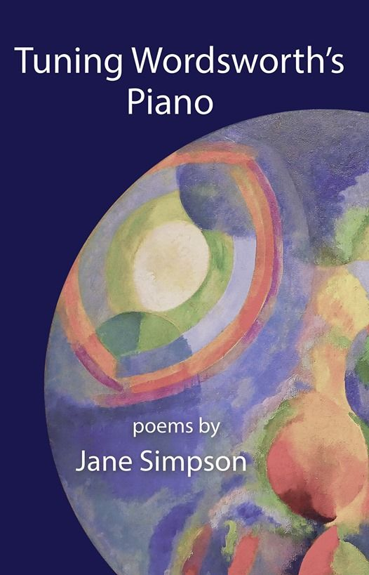 Poetry Launch  Jane Simpsons Tuning Wordsworths Piano
