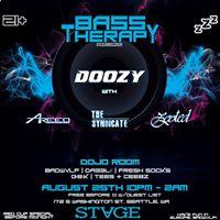 SoSleepyys Bass Therapy w Doozy AREEO &amp more