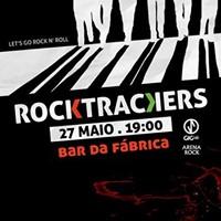 Rock Trackers - Os Tocadores de Trilhas de Rock