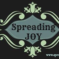 Spreading Joy with Marie Wikle