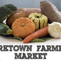 Yorktown Farmers Market At The Jefferson Valley Mall