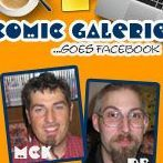 Comic Galerie