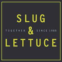 Slug & Lettuce Sutton