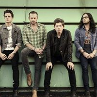 Kings of Leon &amp Nathaniel Rateliff and The Night Sweats Wantagh