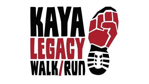 Kaya Legacy Walk  Run 6.7km
