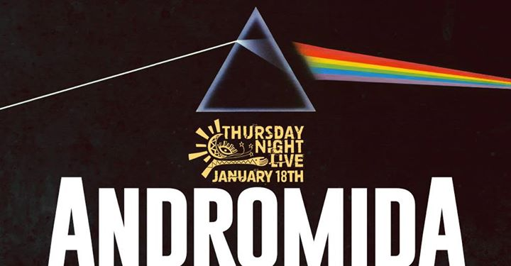 Andromida (Pink Floyd Tribute Band)