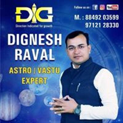 Dignesh Raval