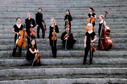 Nostalgiens musik - med Ensemble Hermes