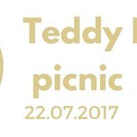 Piknik Rodzinny Teddy Bear picnic
