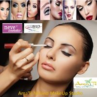 Makeup Party Neve Cosmetics-PuroBIO AmaTMilano