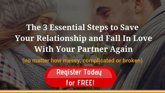 3 Simple Steps To Save Your Marriage Without Counselling Free