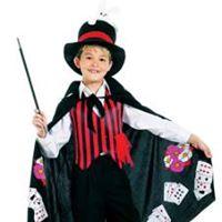 Kids Magic Workshop (23rd Aug)
