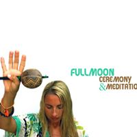 Fullmne Ceremoni &amp Meditation