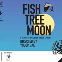 Fish Tree Moon