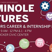 Seminole Futures All Majors Career &amp Internship Fair